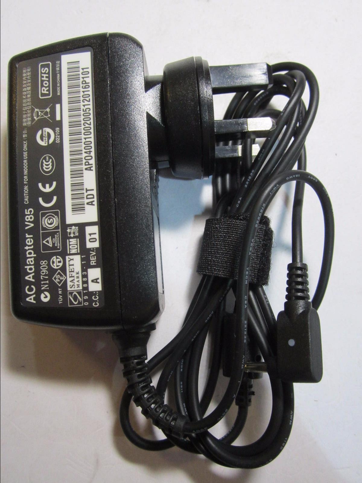 5V 1.75A 1750mA AC-DC Switching Adaptor Power Supply 3.0x1.1 3.0mmx1.1mm