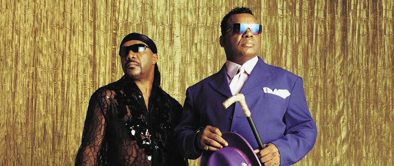 Isley Brothers Tickets (21+ Event)
