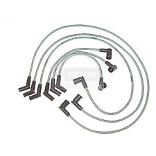 For 1999-2000 Ford Mustang Spark Plug Wire Set SMP 58852GM 3.8L V6