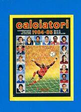CALCIATORI PANINI 1996-97 Figurina-Sticker n. 24 - ALBUM CALCIATORI 1984-85 -New