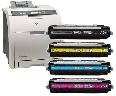 HP CP3505 LASERJET DRIVER FOR PC