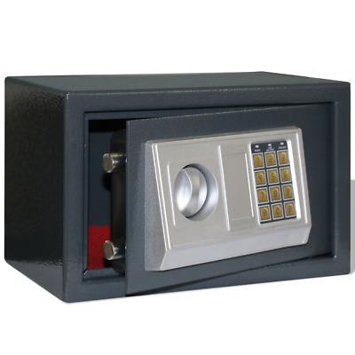 Documents Valuables Jewellery Electronic Digital Key Safe Storage Cabinet  Locker | eBay