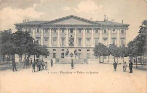 Chambery-il-palais-de-justice