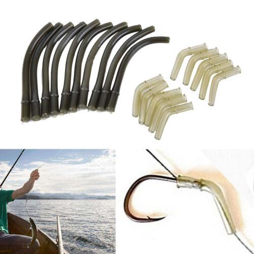 Hook Aligners Carp Fishing Hook Line Aligner Hair rigs Terminal Tackle 2optio fj