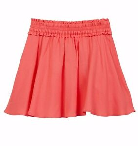 Baby & Toddler Clothing Girls' Clothing (newborn-5t) Nwt Kate Spade New York Sz2y Toddler's Smocked Skirt In Watermelon $64.