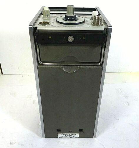 HP Agilent 435A Power Meter Hewlett Packard Free Shipping