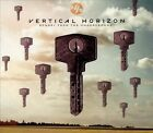 Echoes from the Underground [Digipak] * by Vertical Horizon (CD, Oct-2013, Outfall Records)