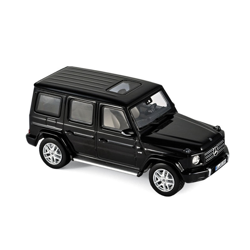 Norev 351341 Mercedes Benz Clase G black black black 2018 Escala 1 43 Coche a Nuevo  ° 00c752