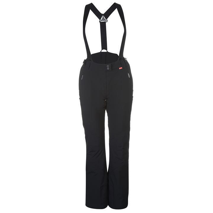 Nevica Banff  Ski Pants Ladies SIZE 12(M)   REF J101^