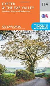 OS-Explorer-Map-114-Exeter-and-the-Exe-Valley-by-Ordnance-Survey-Map-Book