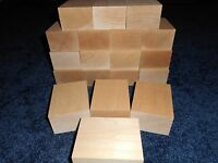 2 X 3 X 4 Basswood Carving Wood Blocks Craft Lumber Kiln Dried Buy In Bulk