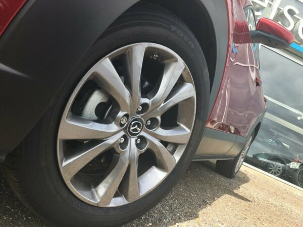 Mazda CX-30 2,0 Sky-G 122 Sky aut. - billede 1