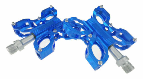 Ultralight Butterfly Bike Pedals MTB BMX Road Bike Bicycle Sealed Bearing Pedals