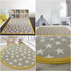 Star E Carpet Bedroom Nursery