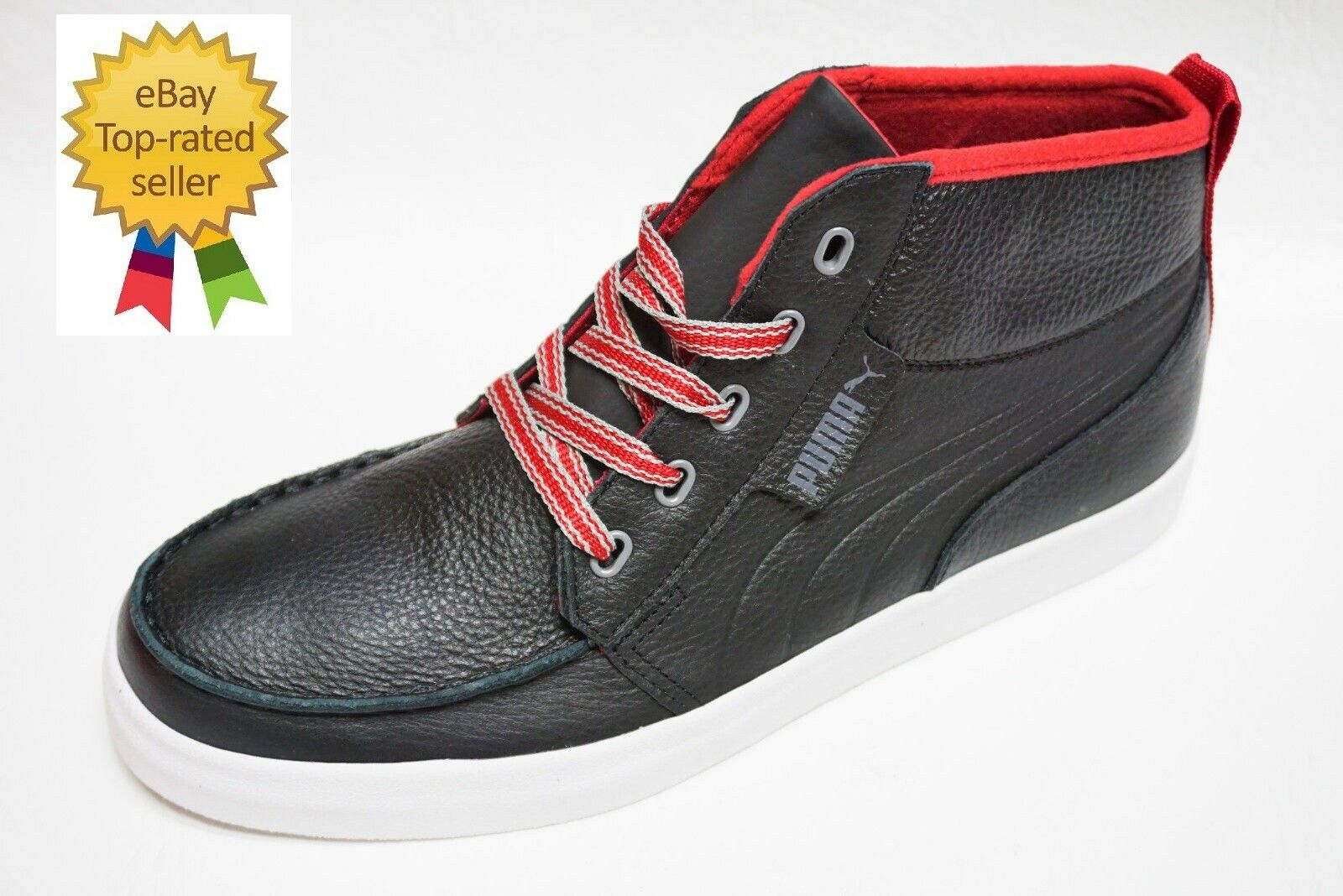 PUMA Sport mens 352132 HAWTHORNE XE Hi-Top fashion sneakers shoes 11 11.5 13 NEW
