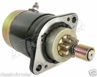 Starter For Nissan Tohatsu Ns25 Ns30 Ms25 Ms30 Outboard Motor