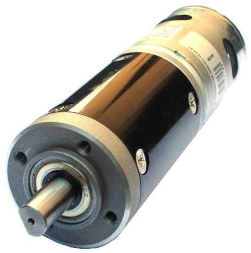 1260 U//Min DC-Motor /& Planetengetriebe Getriebemotor 300Ncm max Ø52mm 12V