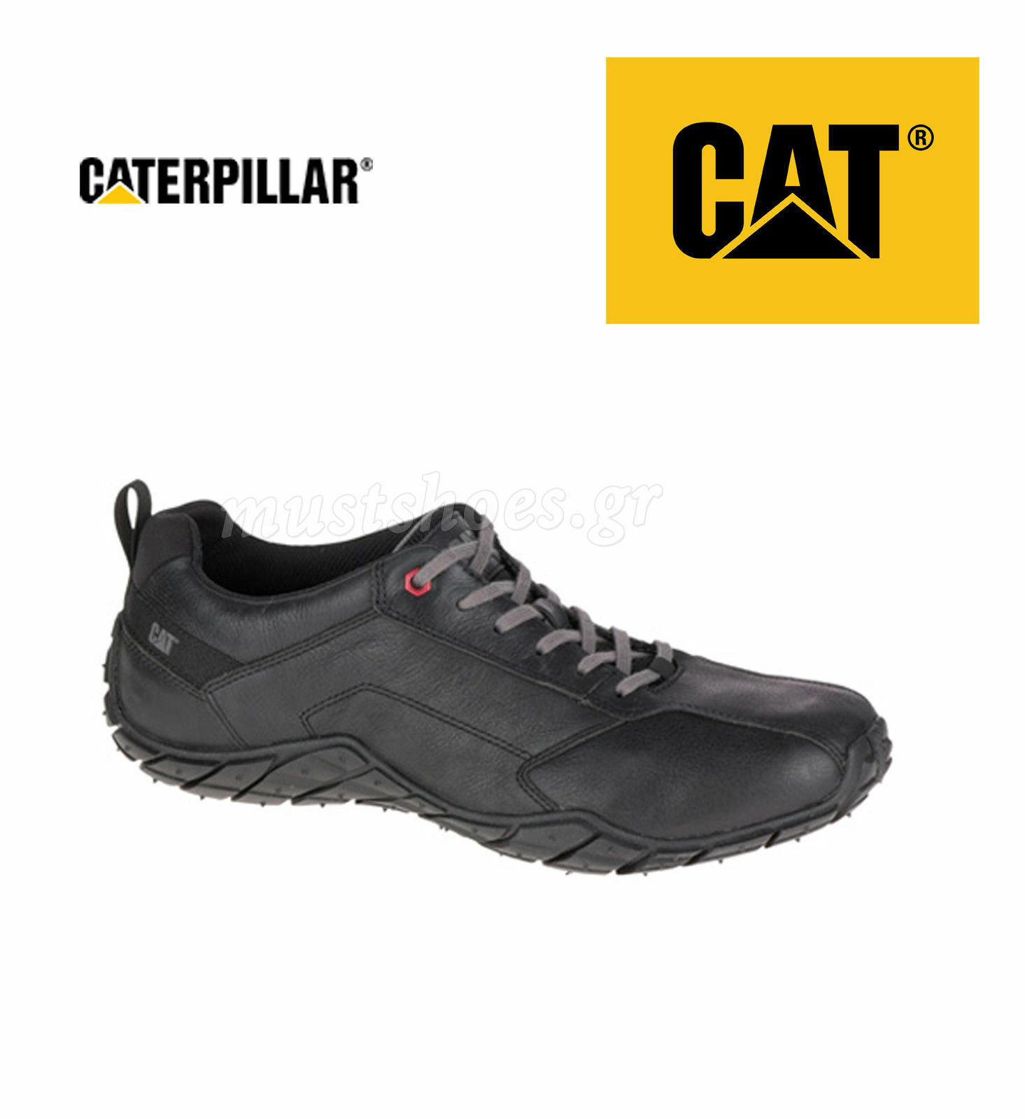 CATERPILLAR CAT 721363 RACHET schwarz EU 40, 41, 42, 43
