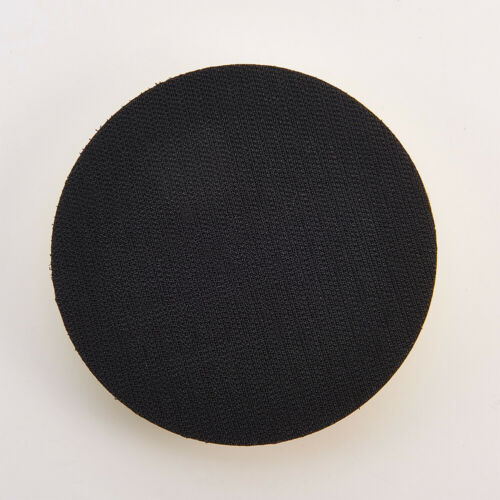1Pc 5 Inch 125mm Dia Grinder Polishing Sticky Sanding Disc Backing Backer Pad