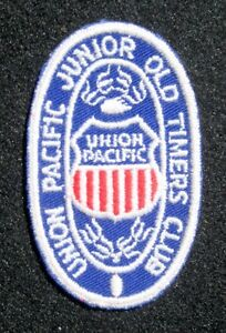 Union-Pacific-Junior-Sew-On-Patch-Old-Timers-Railroad-Freight-Haulers-2-x-3-1-2-034