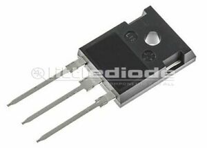 SiHG32N50D-GE3-N-Channel-MOSFET-30-A-500-V-3-Pin-TO-247AC-Vishay