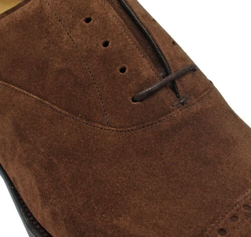 Suede amp; In Cambridge Mink Oxfords Girling Gaziano wC4YqPpdx4