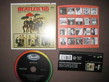 RARE Capitol CD The Beatles '65