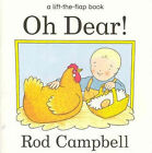 Oh Dear! by Rod Campbell (Paperback, 1999)