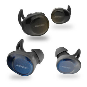 Bose SoundSport Free True Wireless Earphones Bluetooth Earbuds With Charge Case