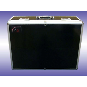 KR Multicase Nuevo Y En Caja Estuche Negro N16 AL4BN4