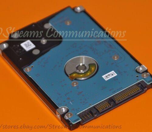 320GB Laptop HDD Hard Drive for HP G60-123CL G62-144DX G60 G62 Notebooks