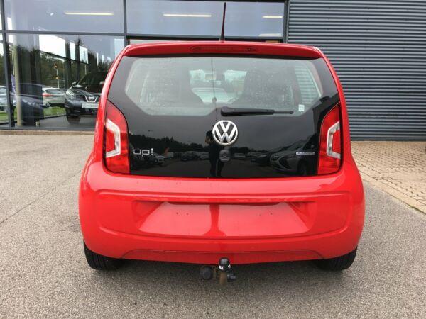 VW Up! 1,0 60 Life Up! BMT - billede 3