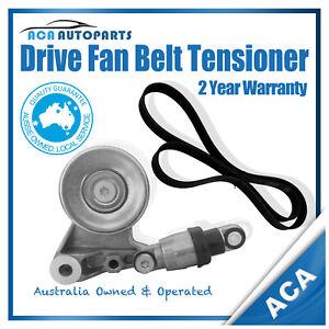 Fit-For-Nissan-Patrol-GU-Navara-D22-Y61-Drive-Fan-Belt-Tensioner-ZD30-3-0-00-07