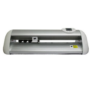 NEW-UKCUTTER-64Mb-CACHE-CTH630E-VINYL-CUTTER-PLOTTER-QUICK-AND-SILENT