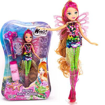 "Doll Winx Club /""Musical Group/"" Bloom 27 cm"