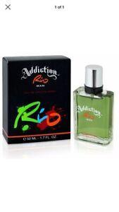 Addiction Rio Man Eau De Toilette Spray