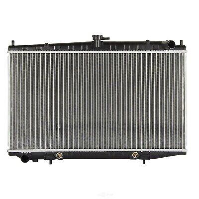 Radiator  Spectra Premium Industries  CU19