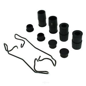 Disc Brake Hardware Kit Rear,Front Centric 117.58003