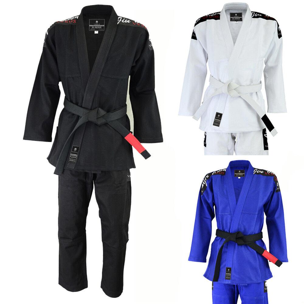 VERUS Gladius BJJ Gi -  Kimono Jiu Jitsu MMA Grappling Uniform A1 A2 A3 A4  a lot of surprises