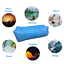 thumbnail 7 - Inflatable Air Lounge Air Sofa Portable With Removable Sun Shade - Waterproof