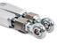 Innovative-PRO-SERIES-Traction-Bar-For-Honda-Civic-CRX-EF-88-91-D-B-Series-96350 thumbnail 5
