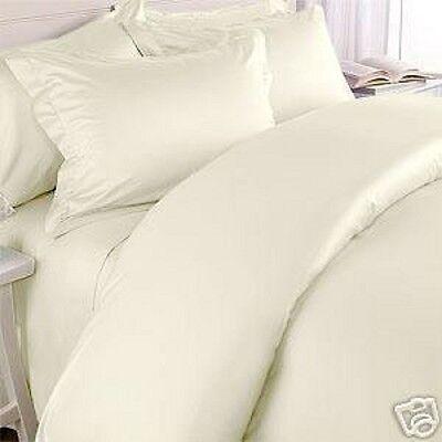 Hotel Comfort Exotic Blend Bamboo Sheet Set Soft Breeze FULL SIZE LIGHT GRAY
