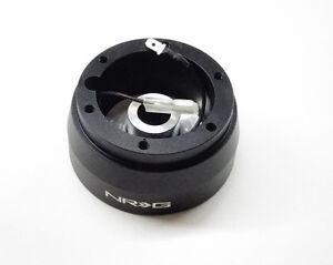NRG Steering Wheel Hub Adapter Kit For Nissan 280ZX 240Z ...