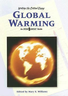 Global Warming Essay - How to Write It to Secure an A+