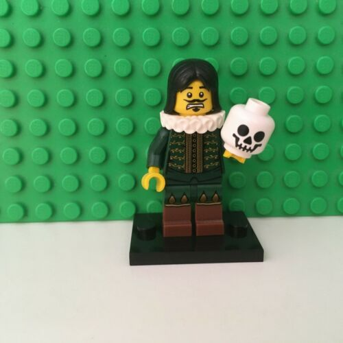 GENUINE LEGO MINIFIGURES FROM  SERIES 8 CHOOSE THE ONE YOU NEED