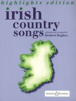 Irish Country Songs Highlights Edition Voice 048011626