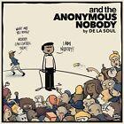 And the Anonymous Nobody [LP] * by De La Soul (Vinyl, Aug-2016, 2 Discs, A.O.I. Records)