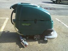 Nobles Speed Scrub Ss5 Tennant T532 Disk Floor Scrubber 60 Day Parts Warranty