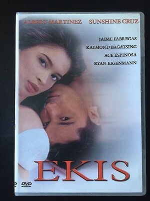 Ekis Filipino Dvd 693892457696 Ebay