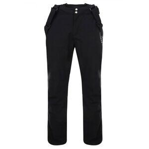 Mens-Dare2b-Certify-II-Technical-Trouser-Ski-Pants-Salopettes-BLACK